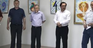 Выставка картин Сергея Кузнецова